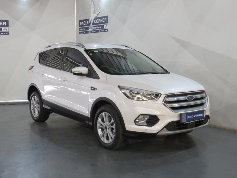 Ford Kuga 1.5 Ecoboost Trend Fwd At Image 3