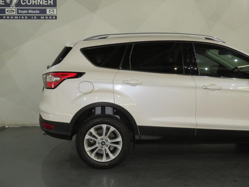 Ford Kuga 1.5 Ecoboost Trend Fwd At Image 5