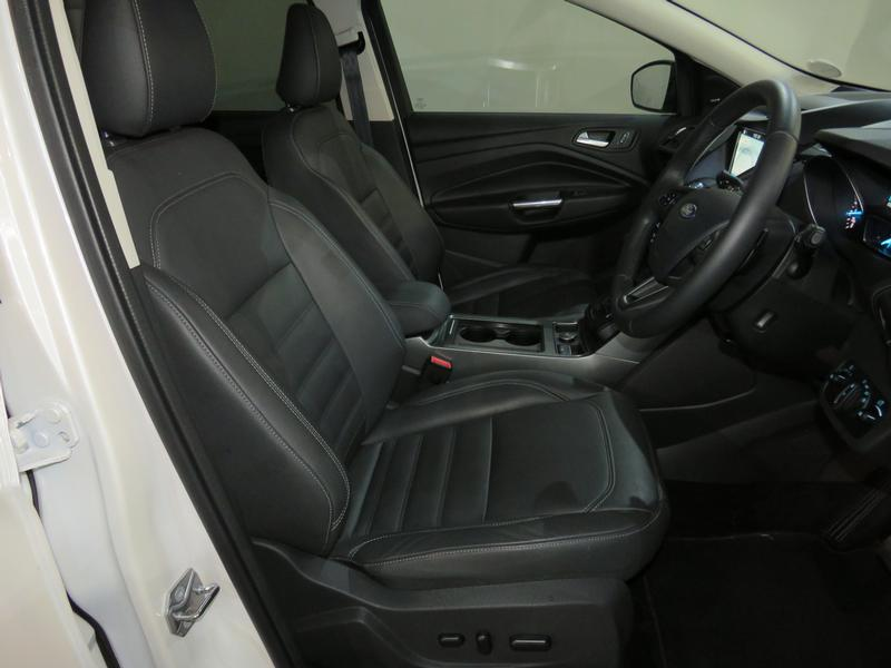 Ford Kuga 1.5 Ecoboost Trend Fwd At Image 8