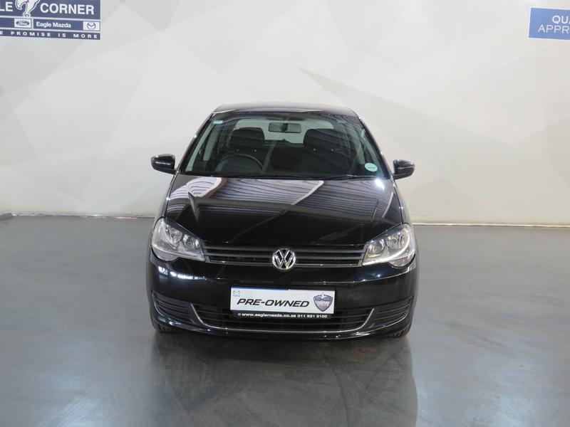 Volkswagen Polo Vivo Hatch 1.4 Trendline Tiptronic Image 16