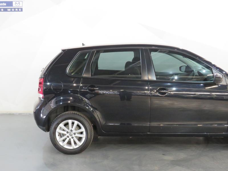 Volkswagen Polo Vivo Hatch 1.4 Trendline Tiptronic Image 5