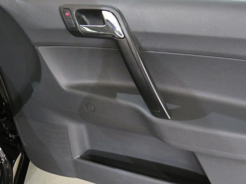 Volkswagen Polo Vivo Hatch 1.4 Trendline Tiptronic Image 6