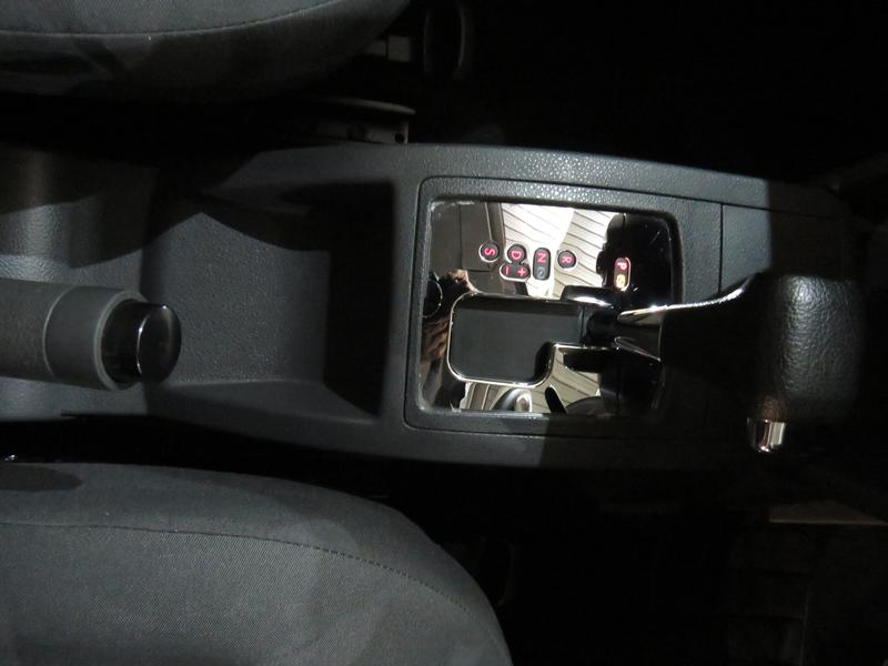 Volkswagen Polo Vivo Hatch 1.4 Trendline Tiptronic Image 9
