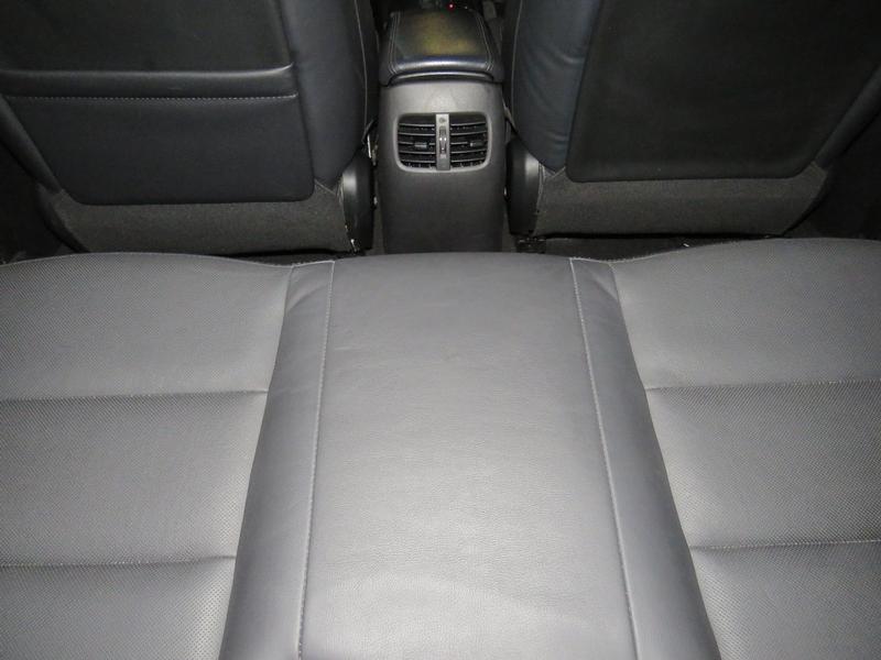 Kia Cerato 2.0 Sx 4-Door At Image 14