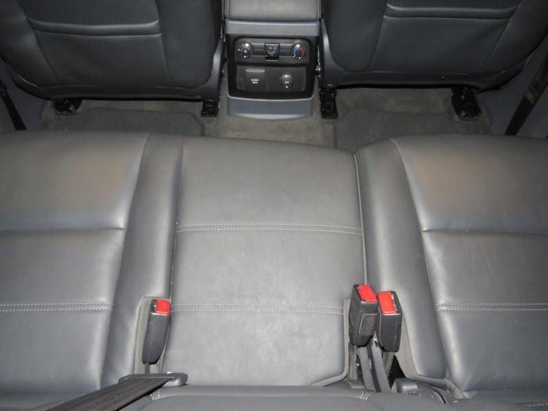 Ford Everest 3.2 Tdci Ltd 4X4 At Image 14