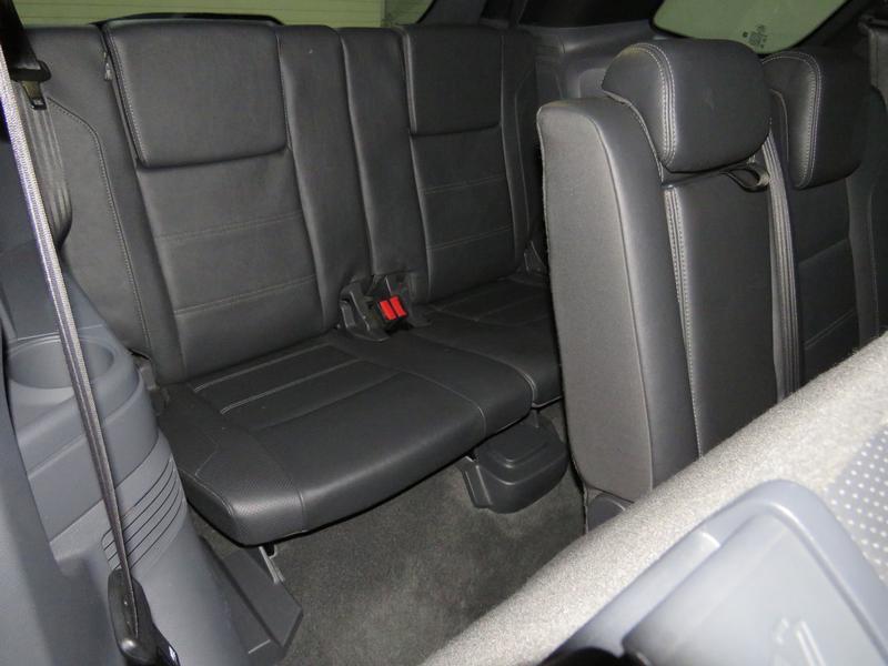 Ford Everest 3.2 Tdci Ltd 4X4 At Image 15