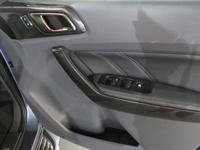 Ford Everest 3.2 Tdci Ltd 4X4 At Image 6