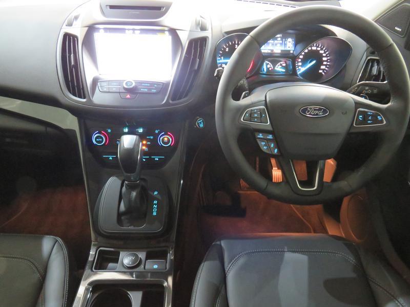 Ford Kuga 2.0 Tdci Titanium Awd Powershift Image 14