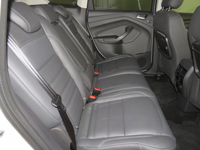 Ford Kuga 2.0 Tdci Titanium Awd Powershift Image 15