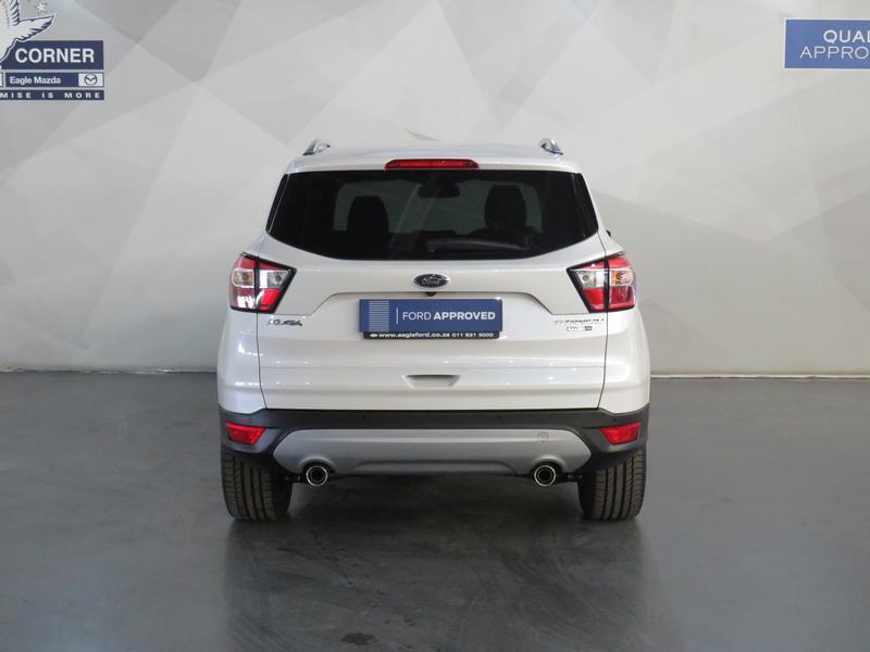 Ford Kuga 2.0 Tdci Titanium Awd Powershift Image 18