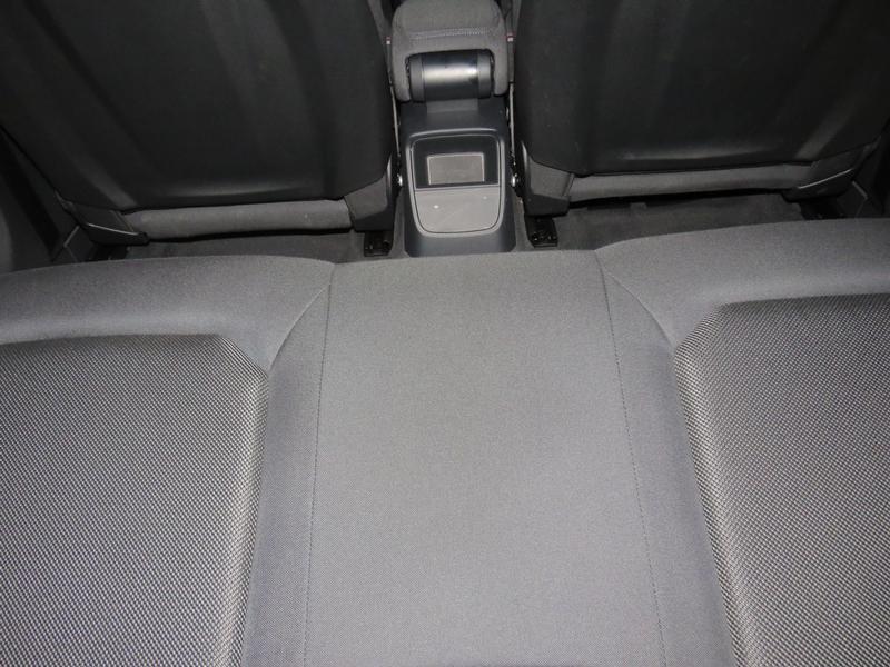 Audi A3 Sedan 1.0 Tfsi S-Tronic Image 14