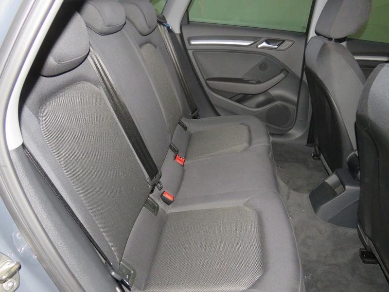 Audi A3 Sedan 1.0 Tfsi S-Tronic Image 15