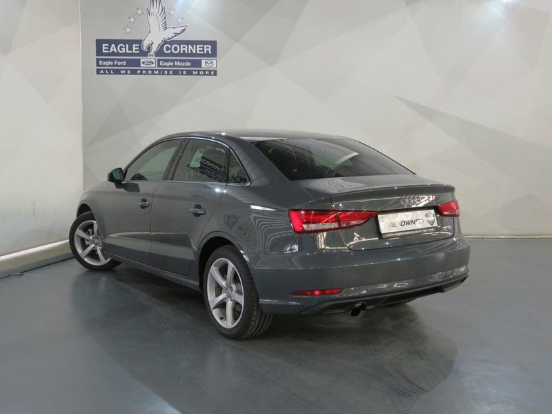 Audi A3 Sedan 1.0 Tfsi S-Tronic Image 20