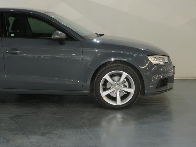 Audi A3 Sedan 1.0 Tfsi S-Tronic Image 4