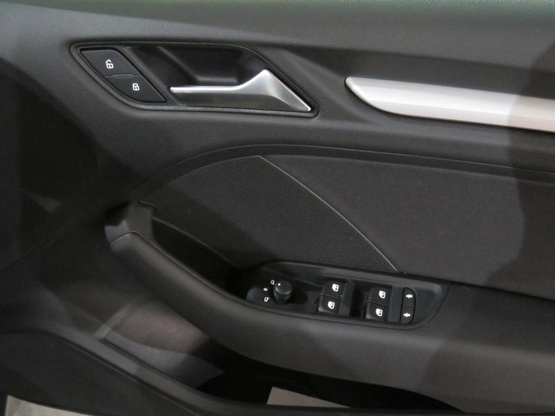 Audi A3 Sedan 1.0 Tfsi S-Tronic Image 6