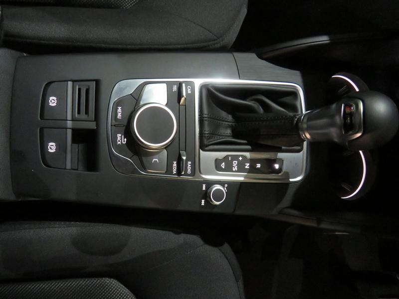 Audi A3 Sedan 1.0 Tfsi S-Tronic Image 9
