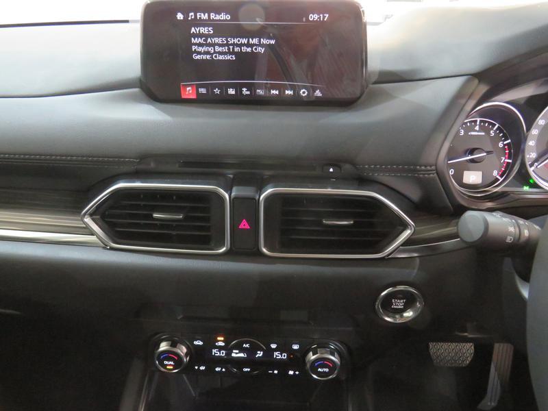 Mazda CX-5 2.5 Individual Awd At Image 10