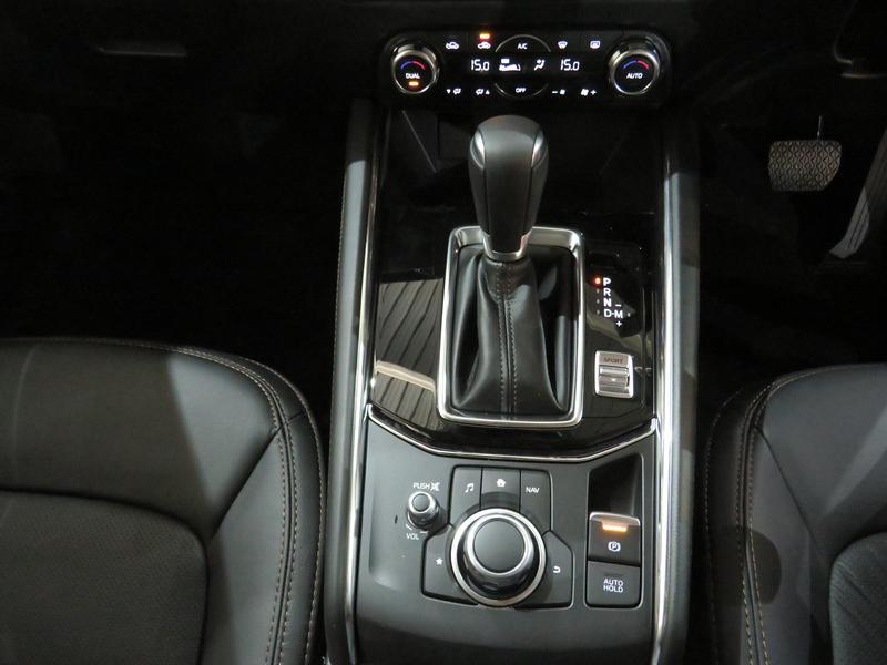 Mazda CX-5 2.5 Individual Awd At Image 11