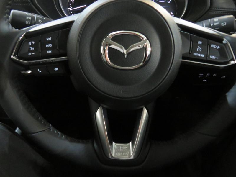 Mazda CX-5 2.5 Individual Awd At Image 12