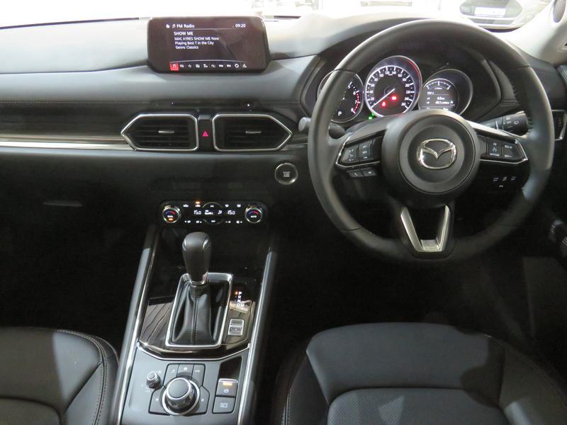 Mazda CX-5 2.5 Individual Awd At Image 13