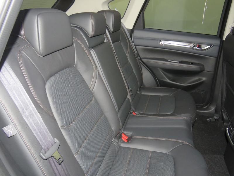 Mazda CX-5 2.5 Individual Awd At Image 15