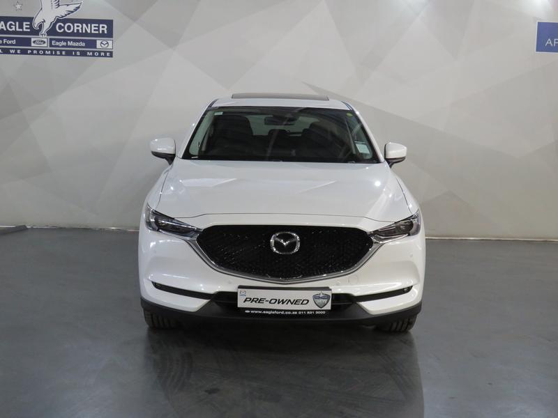 Mazda CX-5 2.5 Individual Awd At Image 16