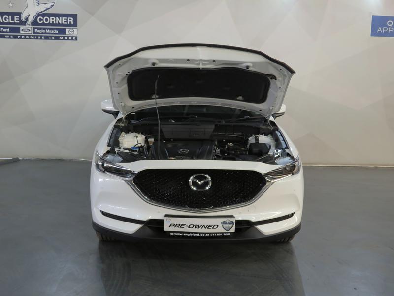 Mazda CX-5 2.5 Individual Awd At Image 17