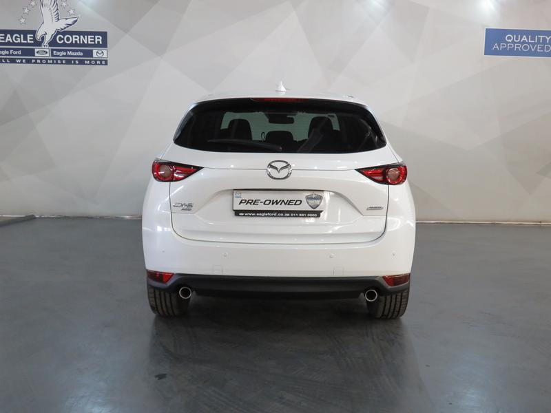 Mazda CX-5 2.5 Individual Awd At Image 18