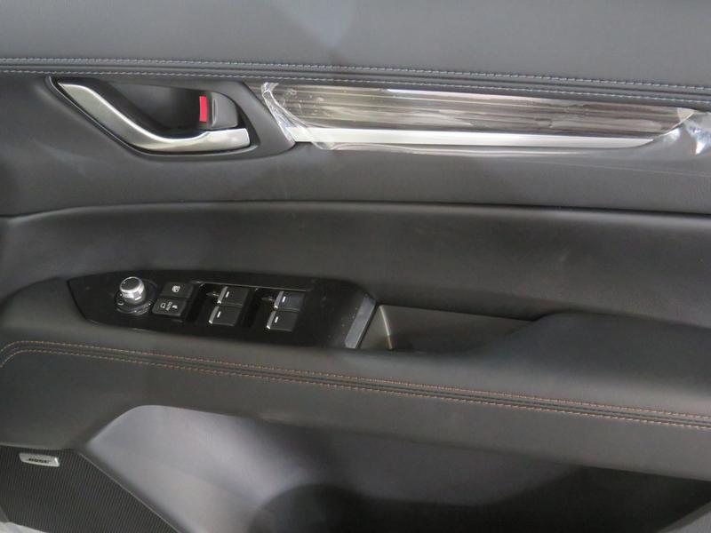 Mazda CX-5 2.5 Individual Awd At Image 6