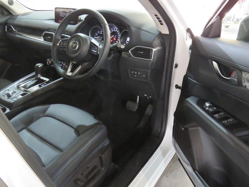 Mazda CX-5 2.5 Individual Awd At Image 7