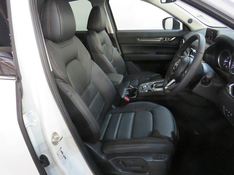 Mazda CX-5 2.5 Individual Awd At Image 8