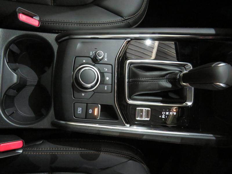 Mazda CX-5 2.5 Individual Awd At Image 9