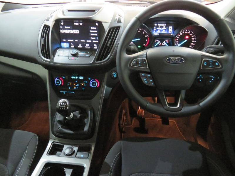 Ford Kuga 1.5 Ecoboost Ambiente Fwd Image 13