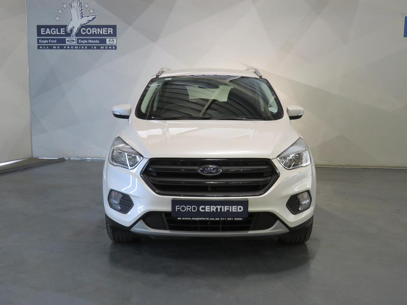 Ford Kuga 1.5 Ecoboost Ambiente Fwd Image 16