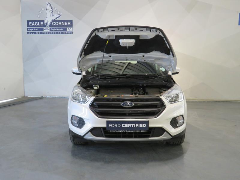 Ford Kuga 1.5 Ecoboost Ambiente Fwd Image 17