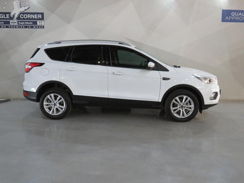 Ford Kuga 1.5 Ecoboost Ambiente Fwd Image 2