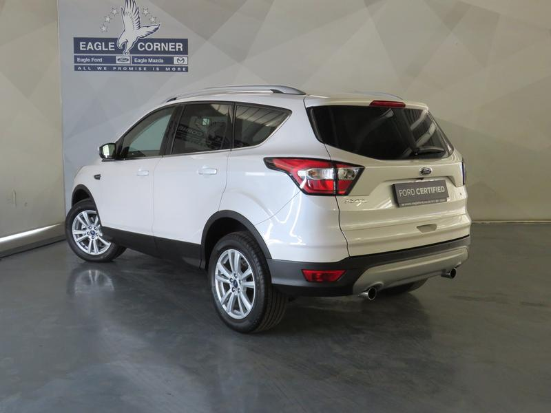 Ford Kuga 1.5 Ecoboost Ambiente Fwd Image 20