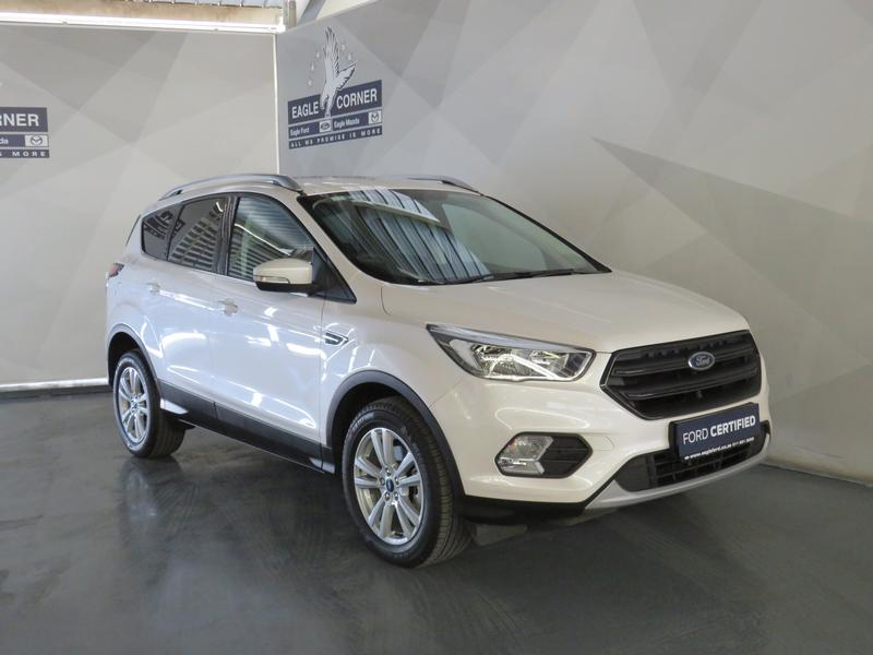Ford Kuga 1.5 Ecoboost Ambiente Fwd Image 3