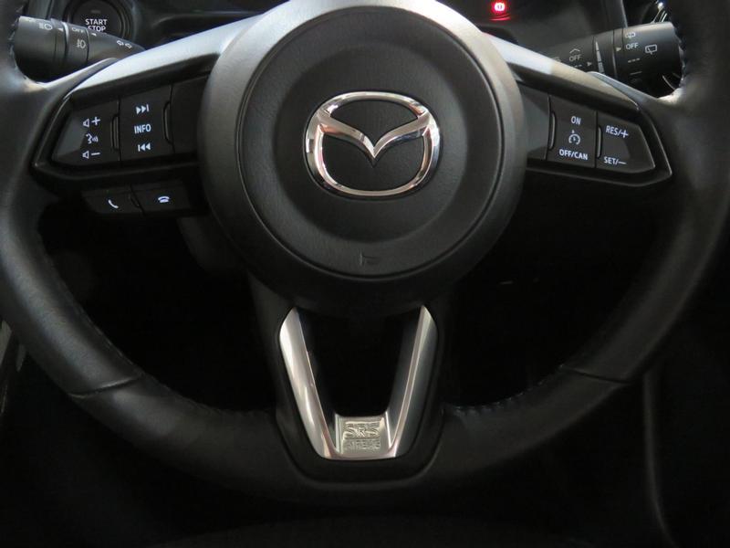 Mazda 2 1.5 Dynamic Image 12