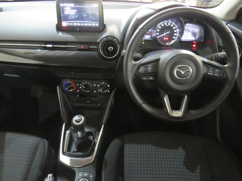 Mazda 2 1.5 Dynamic Image 13