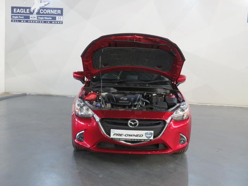 Mazda 2 1.5 Dynamic Image 17