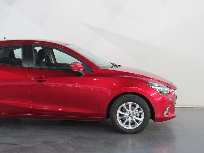 Mazda 2 1.5 Dynamic Image 4