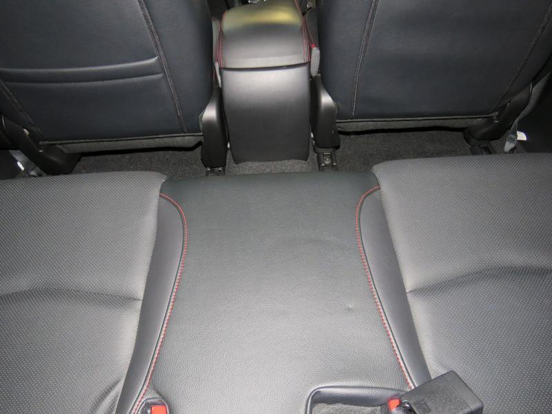 Mazda 3 1.6 Dynamic 4-Door At Image 15