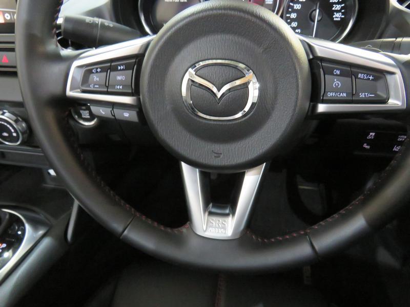 Mazda MX-5 2.0 RF Coupe Image 10