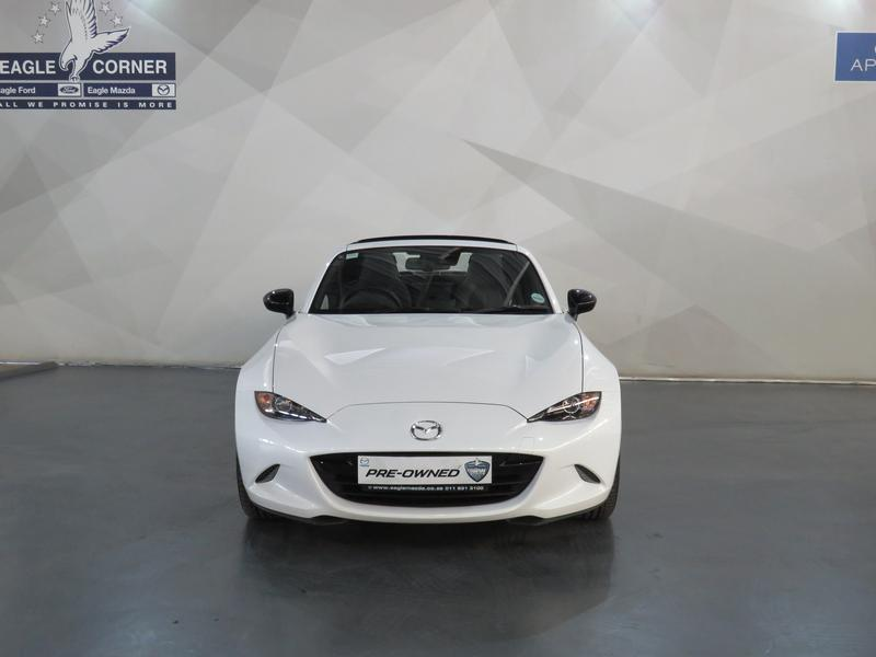 Mazda MX-5 2.0 RF Coupe Image 14