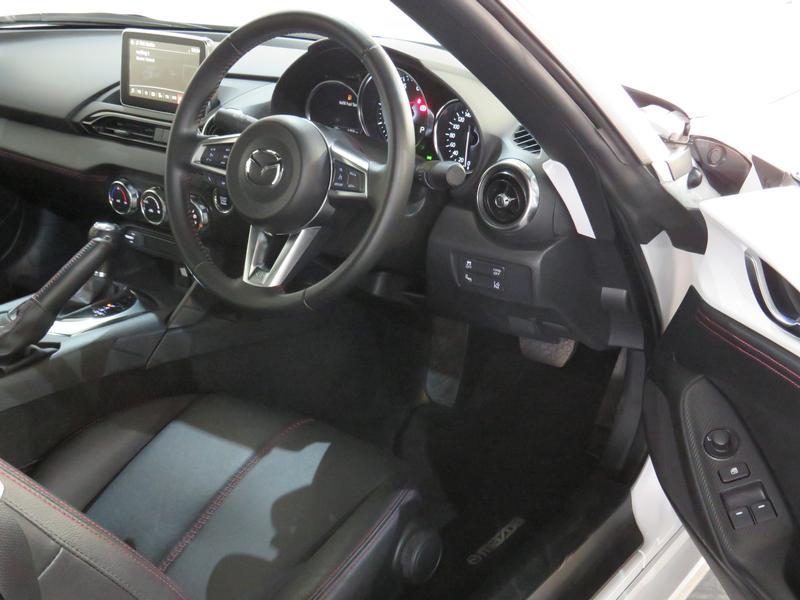 Mazda MX-5 2.0 RF Coupe Image 5