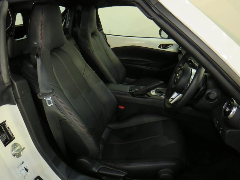 Mazda MX-5 2.0 RF Coupe Image 6