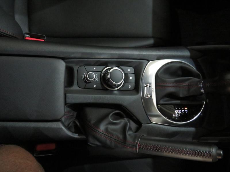 Mazda MX-5 2.0 RF Coupe Image 7