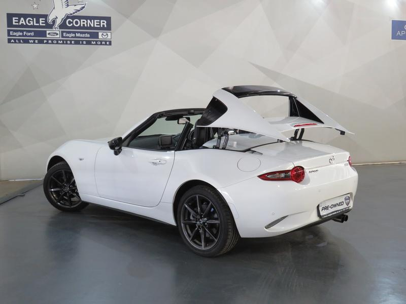 Mazda MX-5 2.0 RF Coupe Image 17