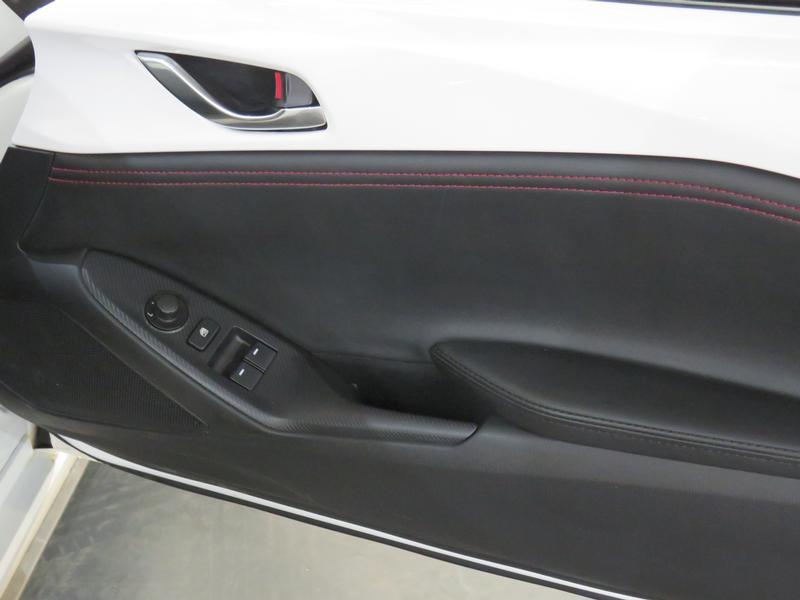 Mazda MX-5 2.0 RF Coupe Image 4
